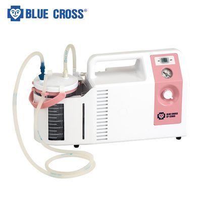 ブルークロス・エマージェンシー 小型吸引器 エマジン 吸引瓶容量:1200ml(ポリカーボネイト) 4560171827746