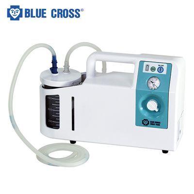 ブルークロス・エマージェンシー 小型吸引器 エマジン 吸引瓶容量:750ml(ポリカーボネイト) CS-00146000
