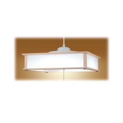 NEC LED和風ペンダントライト(~8畳) 昼光色 HCDB0857【納期目安:約10営業日】