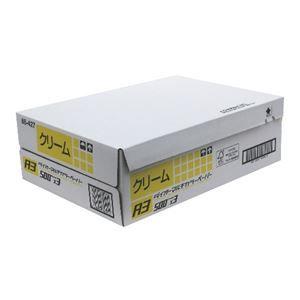 その他 アピカ ダイオーカラーペーパーA3 クリーム DCP1A3 ds-2046898