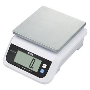 その他 タニタ デジタルスケール 5kg ホワイト KW-210-WH ds-2047353