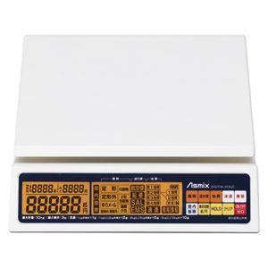 その他 アスカ 料金表示レタースケール 10kg DS011 ds-2047354