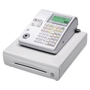 その他 カシオ レジスター ホワイト TE-400WE TE-400WE ds-2048329