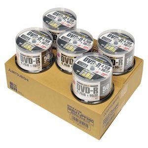その他 三菱化学メディア PCデータ用DVD-R 250枚入 DHR47JPP50C ds-2052609