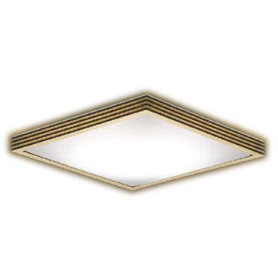 コイズミ 和風シーリング(LED[電球色+昼光色]~6畳) AH48739L