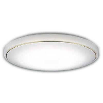コイズミ シーリング(LED[電球色+昼光色]~12畳) AH48918L