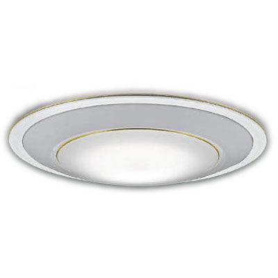 コイズミ シーリング(LED[電球色+昼光色]~12畳) AH49007L