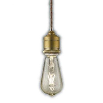コイズミ ペンダント(LED[電球色]) AP49030L