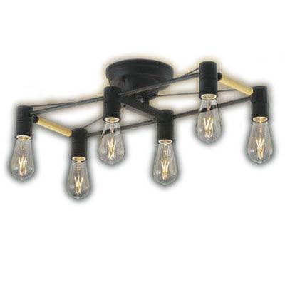 コイズミ シャンデリア(LED[電球色]) AA49036L