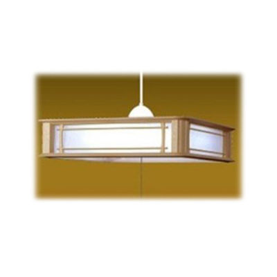 タキズミ LED和風ペンダントライト(~12畳) (昼光色) RV12073【納期目安:約10営業日】