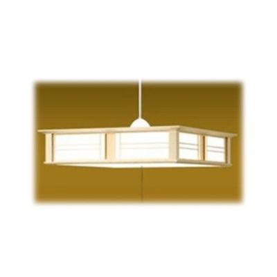 タキズミ LED和風ペンダントライト(~12畳) 昼光色 RV12075【納期目安:約10営業日】