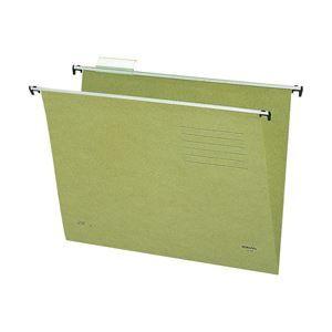 その他 コクヨ ハンギングフォルダー A4・グリーン 1箱(40冊) ds-2054737