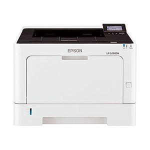 その他 エプソン モノクロページプリンター A4 LP-S280DN 1台 ds-2054851