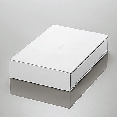 エレコム ELECOM Desktop Drive USB3.0 2TB White ELD-ETV020UWH
