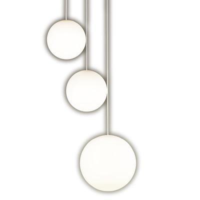 パナソニック LEDシャンデリア60形×4電球色 LGB19461WZ