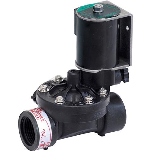 SANEI 電磁弁 EC10-5910 25 EC10-5910-25