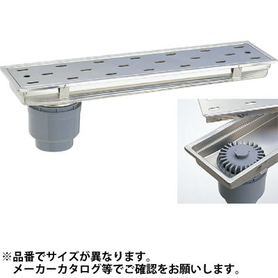 SANEI 浴室排水ユニット H901 600 H901-600