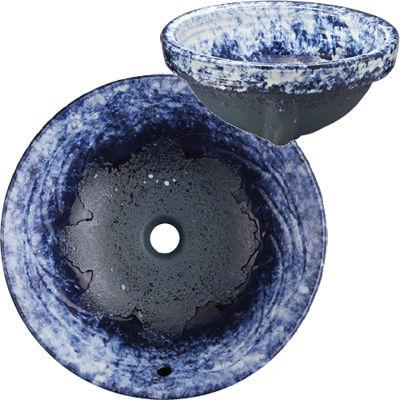 SANEI 洗面器(オーバーフロー) HW1024P 016 HW1024P-016
