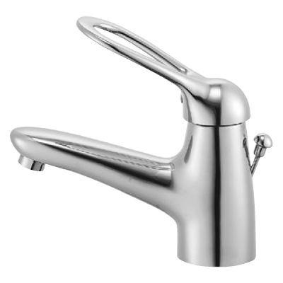 SANEI シングルワンホール洗面混合栓 K4770PJK 13 K4770PJK-13