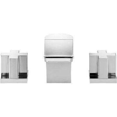 SANEI ツーバルブ洗面混合栓 K5580P 13 K5580P-13