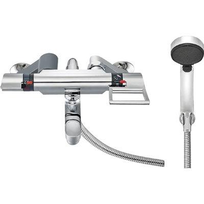 SANEI サーモシャワー混合栓 SK1813CT5-S 13 SK1813CT5-S-13