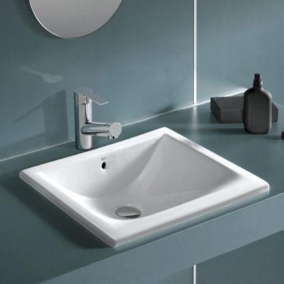 SANEI 洗面器 SR327114 W SR327114-W