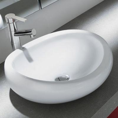 SANEI 洗面器 SR327225 W SR327225-W