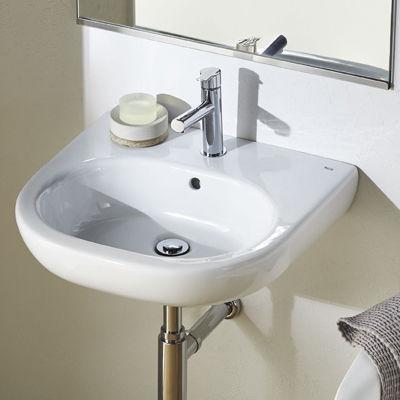 SANEI 洗面器 SR327244 W SR327244-W