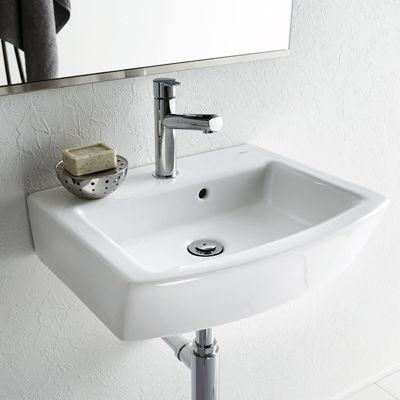 SANEI 洗面器 SR327624 W SR327624-W
