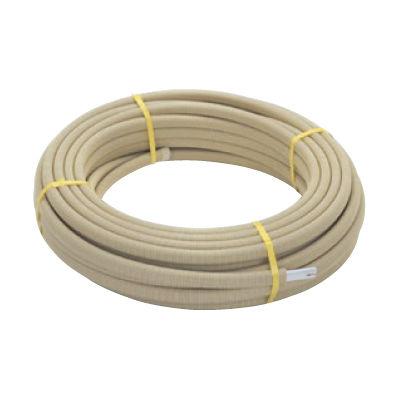 SANEI さや管付ペア樹脂管 T421R-863E 10A T421R-863E-10A