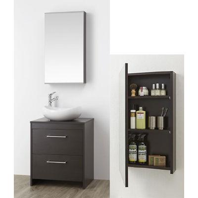 SANEI 洗面化粧台 WF015S2 600-DB-T2 WF015S2-600-DB-T2
