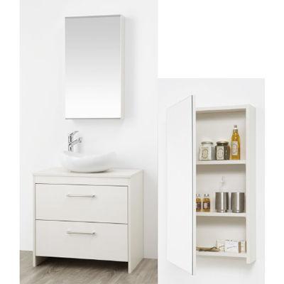 SANEI 洗面化粧台 WF015S2 750-IV-T2 WF015S2-750-IV-T2