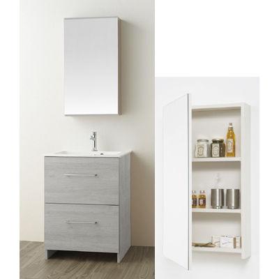 SANEI 洗面化粧台 WF019S2 600-PG-T4 WF019S2-600-PG-T4