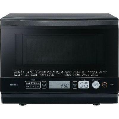東芝 ERSD70 オーブンレンジ ER-SD70-K【納期目安:4/下旬入荷予定】