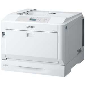その他 エプソン A3カラーページプリンター/カラー・モノクロ25PPM/両面印刷オプション対応 ds-2067463
