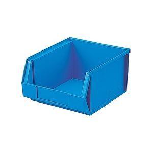 その他 【20セット】 ホームコンテナー/コンテナボックス 【HN-3】 ブルー 材質:PP 〔汎用 道具箱 DIY用品 工具箱〕 ds-2043704