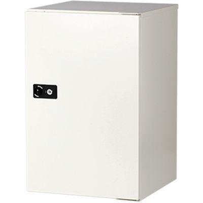 SDS エス・ディ・エス 宅配キーパー ラージタイプ アイボリーホワイト 右開き TK31-IW-R