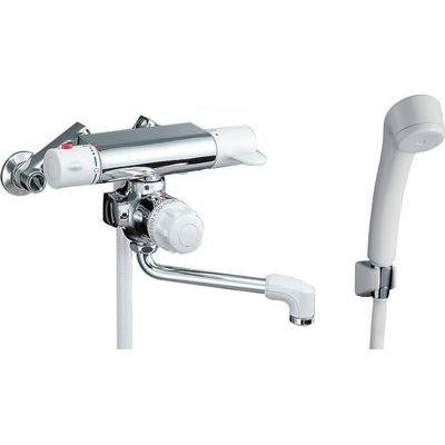 リクシル シャワーバス水栓(寒冷地用) RBF-107N