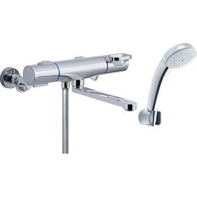 リクシル シャワーバス水栓(寒冷地用) RBF-814ZN