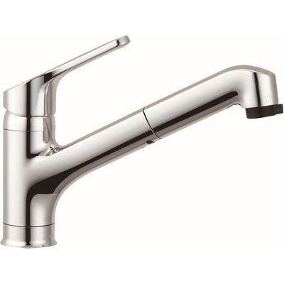 リクシル キッチン(デッキ)用ワンホール水栓(寒冷地用) RSF-833YN