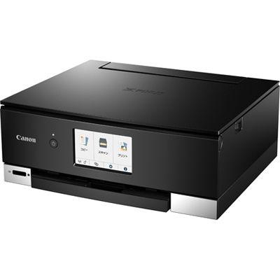 キヤノン インクジェット複合機(ブラック) PIXUSTS8230BK