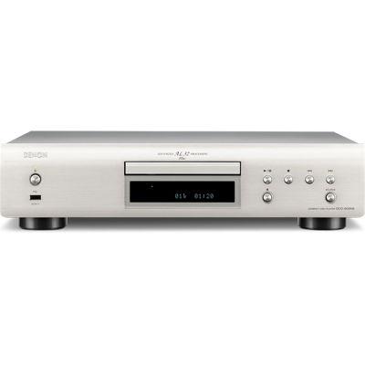 DENON 新時代(New Era)のハイパフォーマンスCDプレーヤー(プレミアムシルバー) DCD-800NE(SP)