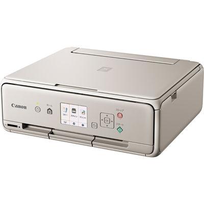 キヤノン インクジェットプリンターPIXUS TS5030S グレー PIXUSTS5030SGY