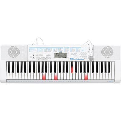 カシオ 光ナビゲーションキーボード 61鍵盤 LK-311【納期目安:5/中旬入荷予定】