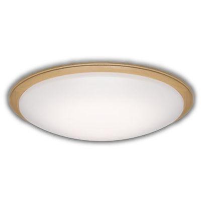 タキズミ LEDシーリングライト 調光 調色 木枠付き 8畳用 リモコン付き(昼光色~電球色) GX12087【納期目安:約10営業日】