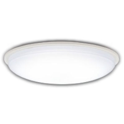 東芝 LEDシーリングライト(8畳用) LEDH81452-LC