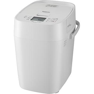 パナソニック ホームベーカリー (1斤タイプ) ホワイト SD-MDX101-W【納期目安:3/上旬入荷予定】