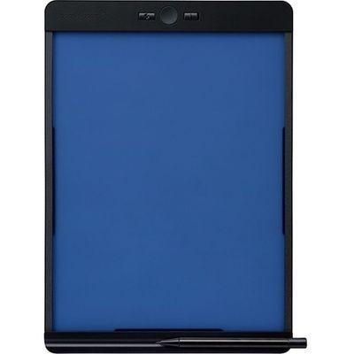 キングジム 電子メモパッド ブギーボード 13.8インチ 黒 BB-11 1台入 4971660775538【納期目安:2週間】