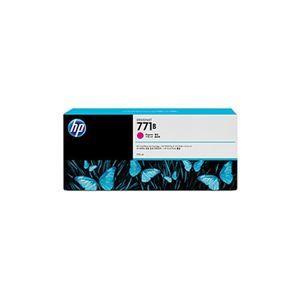 その他 【純正品】 HP B6Y01A HP771B インクカートリッジ マゼンタ ds-2081911