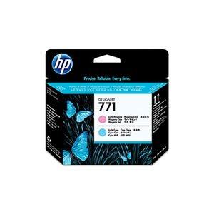 その他 (業務用3セット) 【純正品】 HP CE019A HP771 プリントヘッド ライライトマゼンタ/トシアン?(LM/LC) ds-2082061